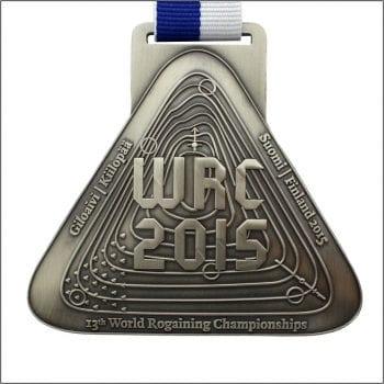 WRC 2015 mitali